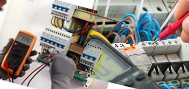 electrical installation in London