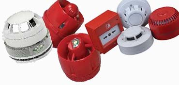 Fire Alarm installation London